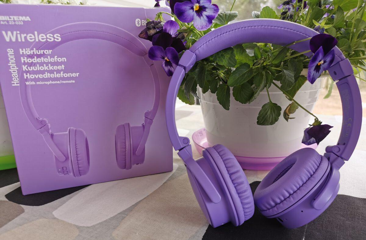 Konkeli testaa: Biltema 23-033 Bluetooth-kuulokkeet – Kerrankin hyvää halvalla?